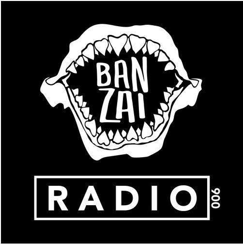 Henry Fong | Banzai Radio 006
