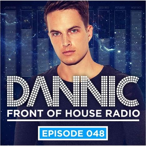 Dannic presents | Front Of House Radio 048