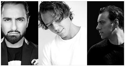 """Otto Knows Joins """"At Night"""" in Co-Management Deal with Sebastian Ingrosso"""