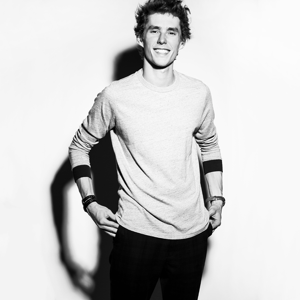 Lost Frequencies Announces Highly-Anticipated New Single And Debut Album