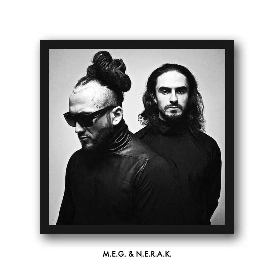 Shapov vs M.E.G. & N.E.R.A.K. – Dream About It (Everybody EP) [Axtone]