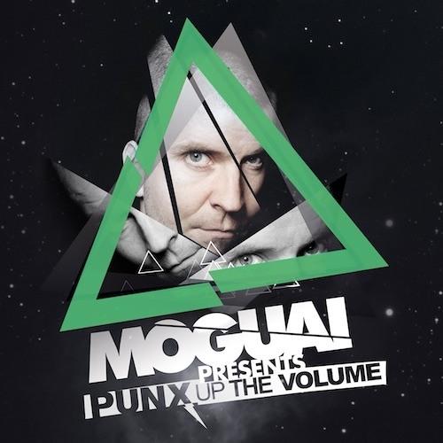 MOGUAI | Punx Up The Volume – Episode 132