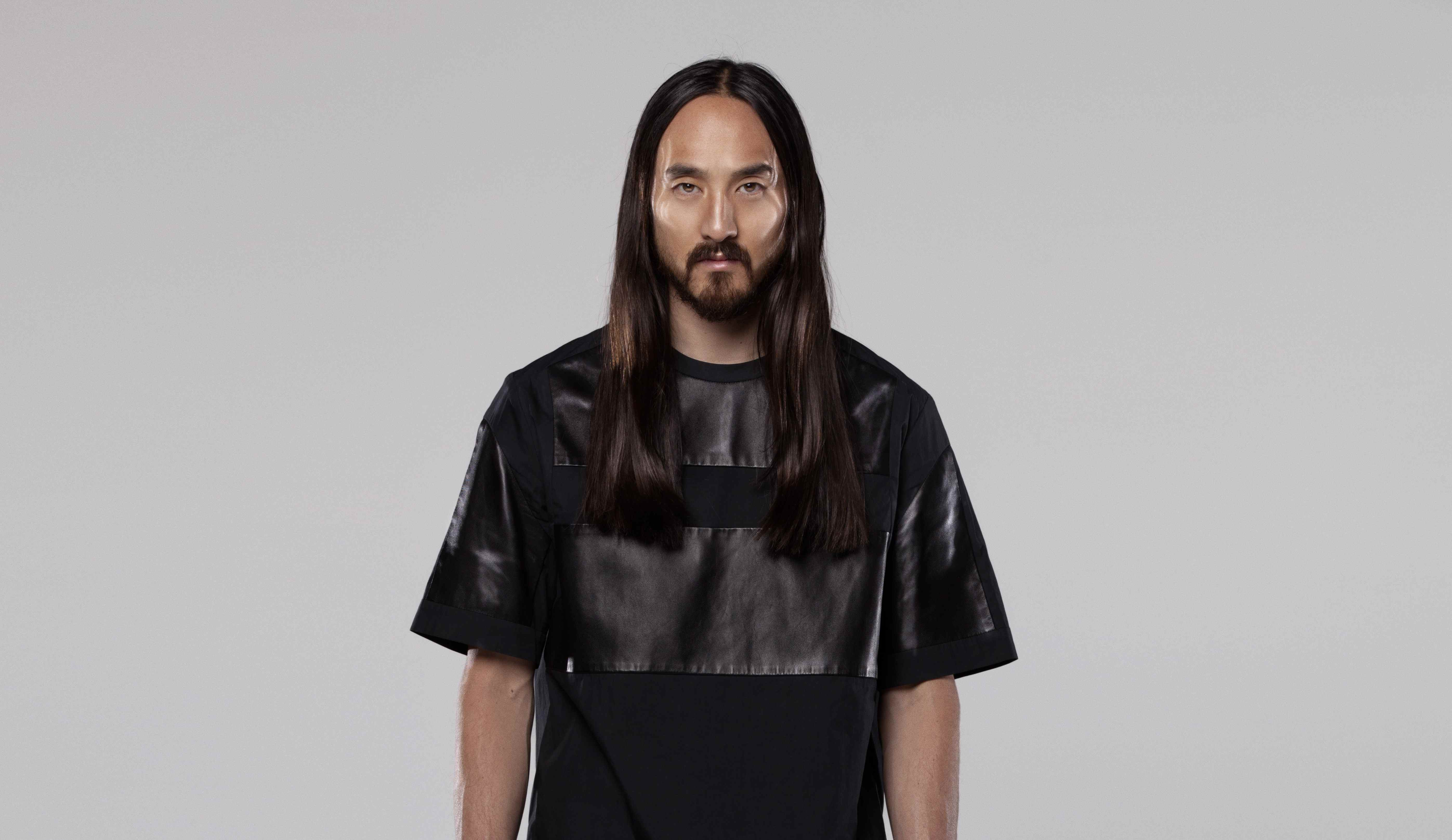 Steve Aoki Now Owns Rogue Esports + Releases NEXUS2 Sample Pack Sound Library
