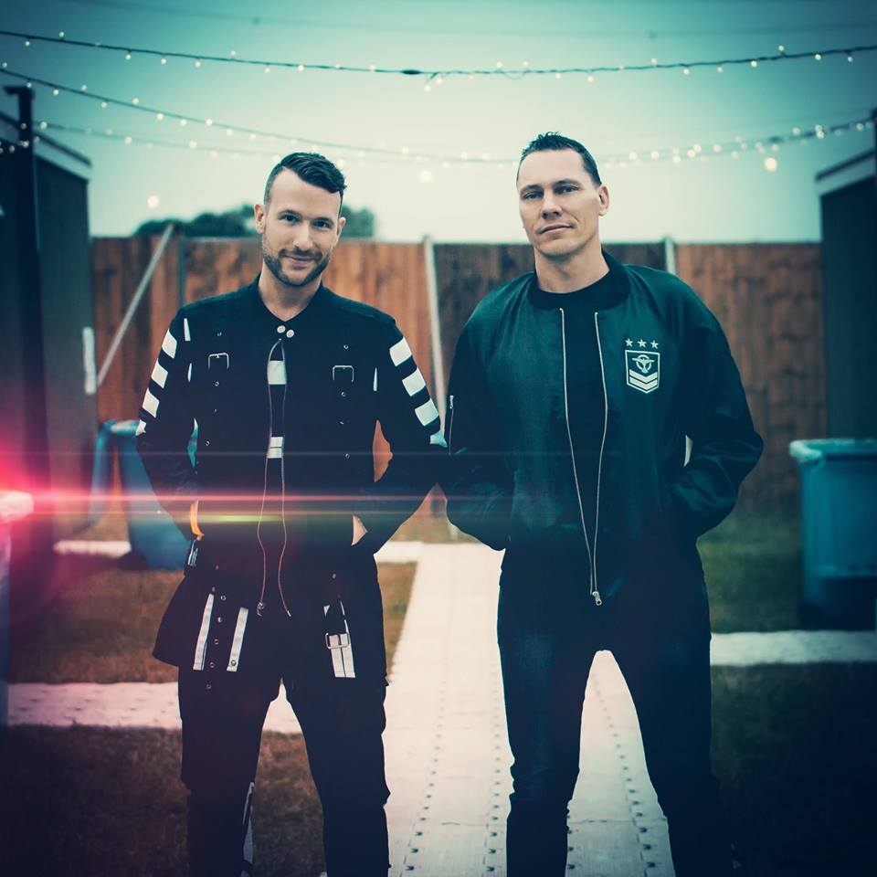 Tiësto & Don Diablo feat. Thomas Troelsen – Chemicals (Official Music Video) [Spinnin']