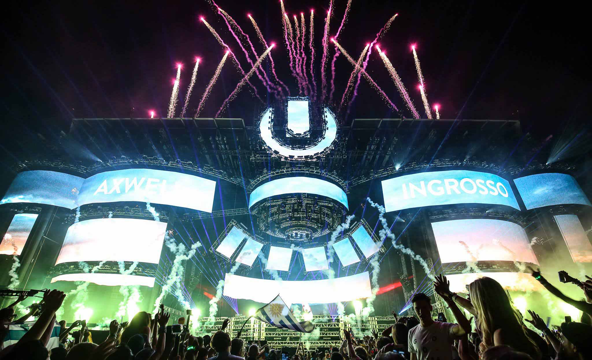 Ultra Music Festival brings some nostalgia with 2015 Miami aftermovie in 4K