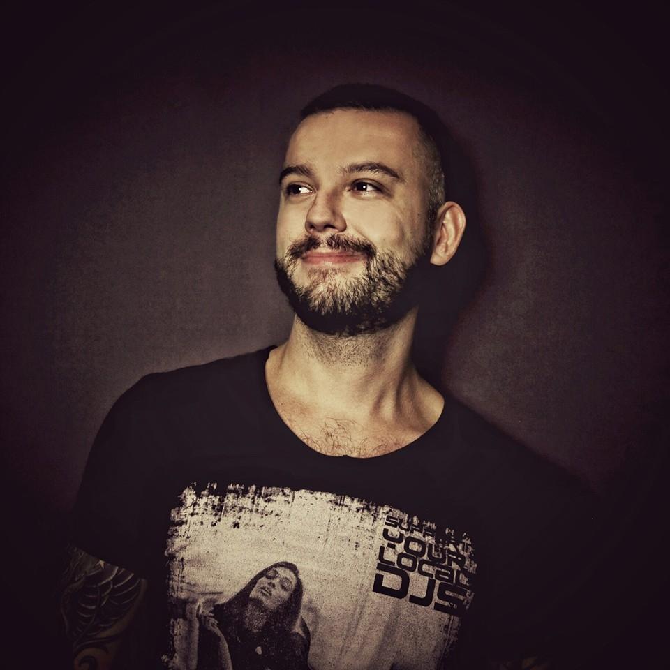 Calvin Harris & Disciples – How Deep Is Your Love (DJ Tarkan & V-Sag Remix)