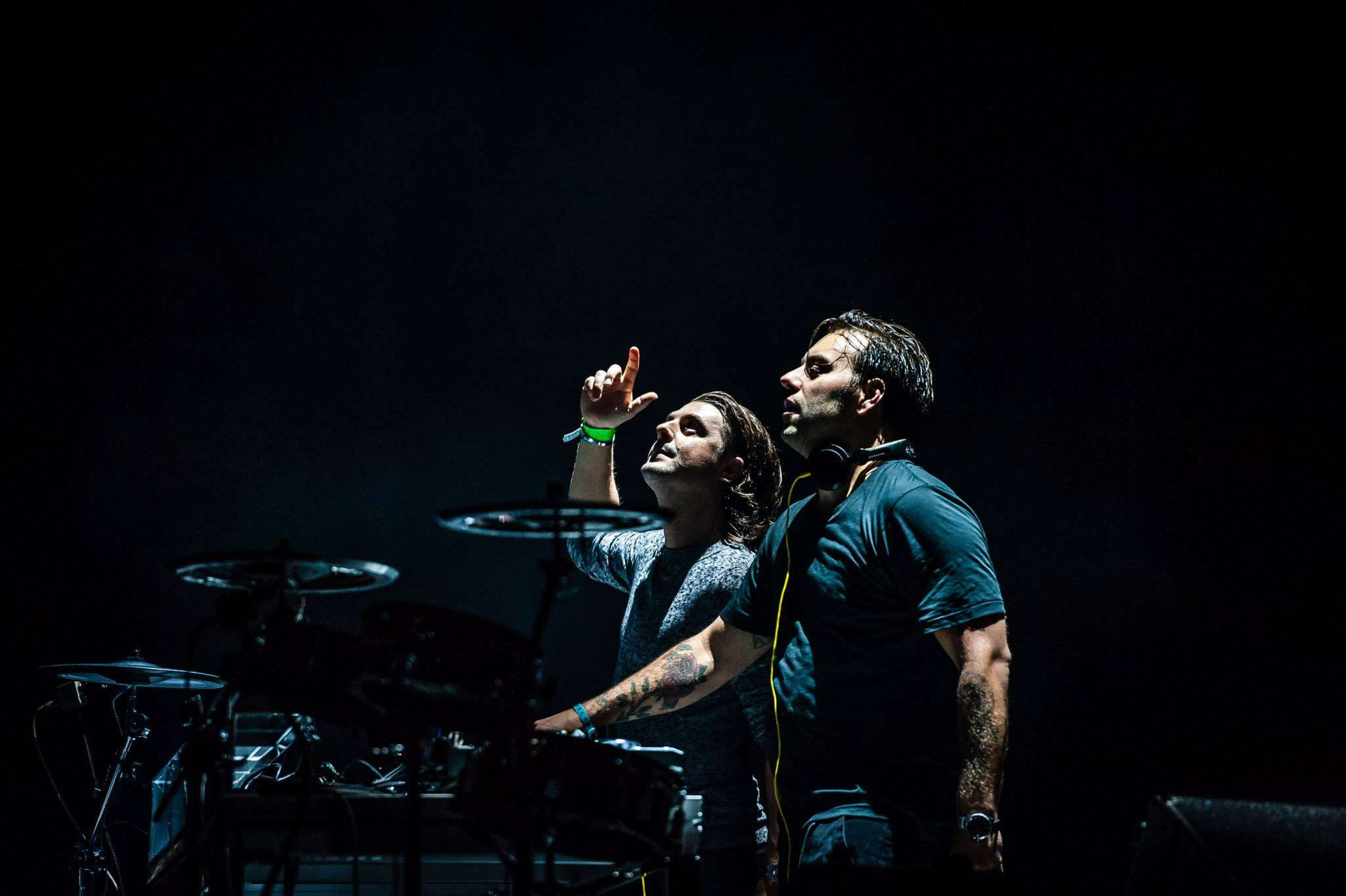 """Axwell & Ingrosso recap their summer 2015 and… """"Dream Bigger""""!"""