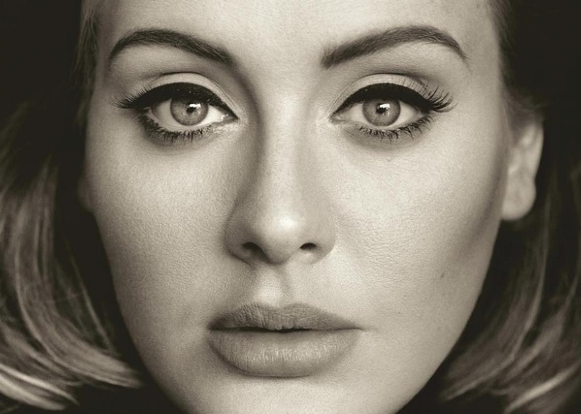 Adele debuts surprise video for 'Hello' and we're waiting for new remixes [Album 25]