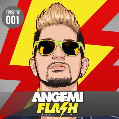 Angemi | Flash Radioshow #1