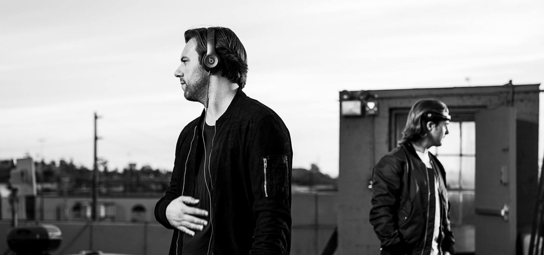Axwell Λ Ingrosso – #ThisTime (Preview/ADE Launch) [Def Jam]