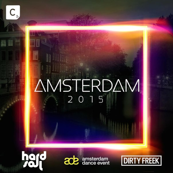 Cr2 Records is back with 26 tracks on Amsterdam 2015 album