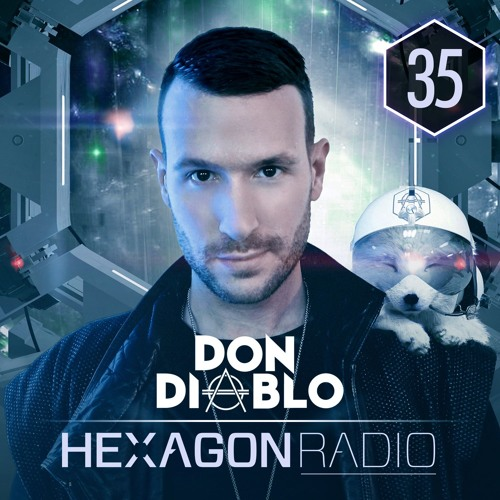 Don Diablo | Hexagon Radio #035