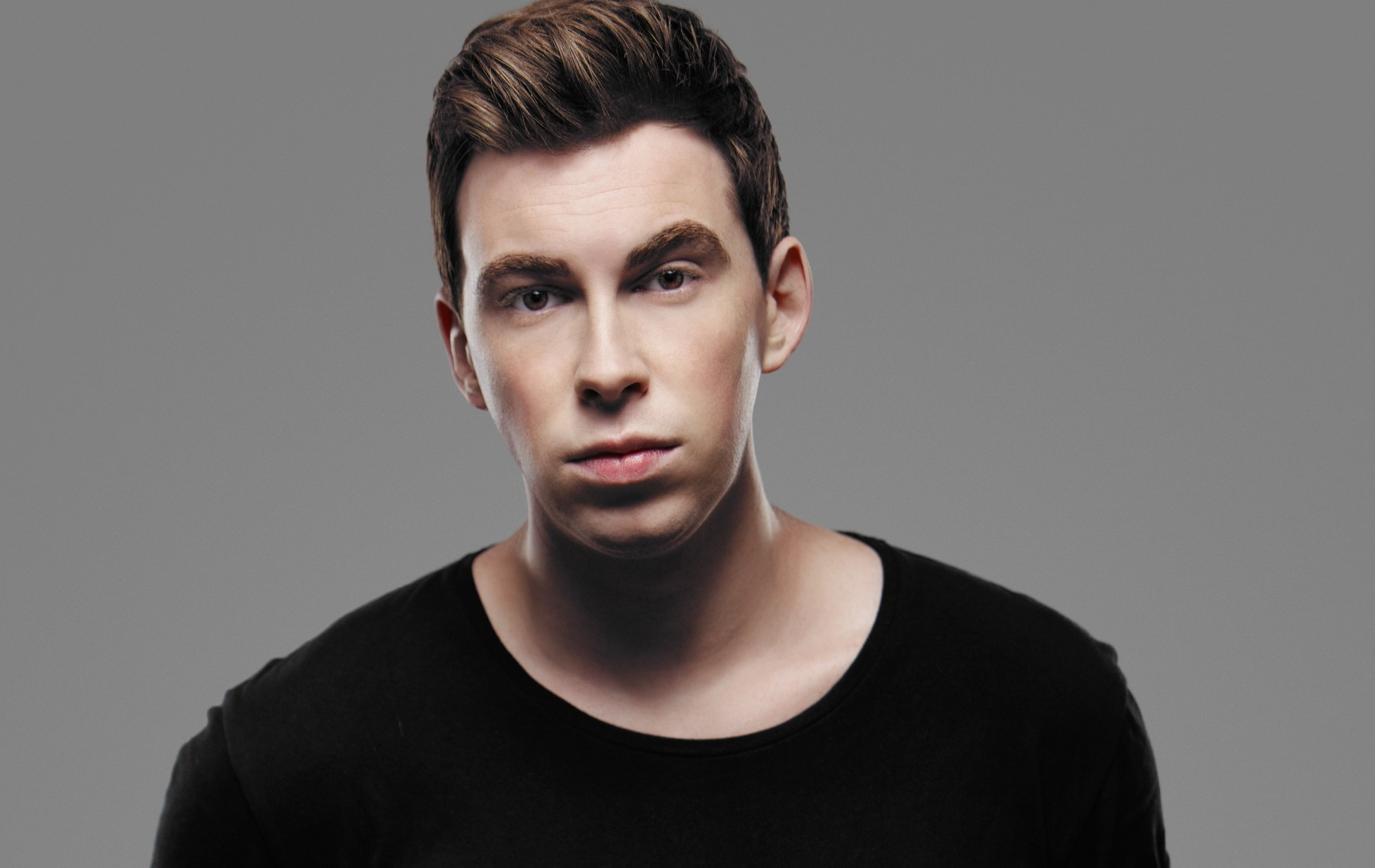 Hardwell ft. Jake Reese – Mad World [Revealed]