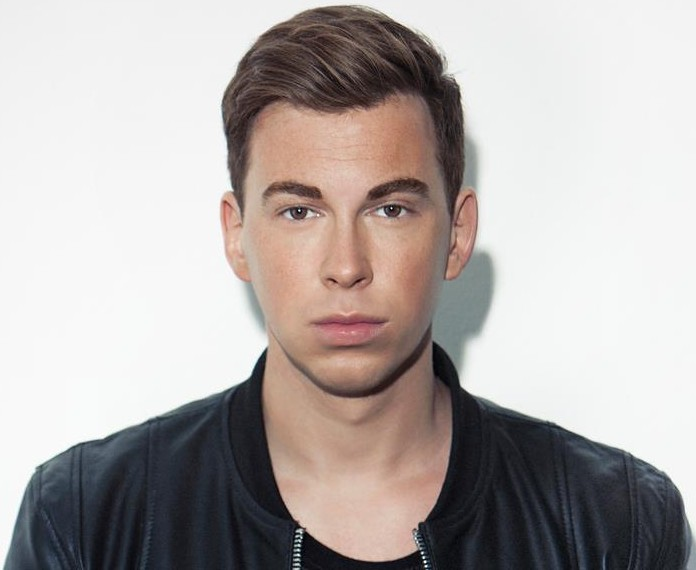 Hardwell & Yellow Claw – Get Down (Ultra 2016)