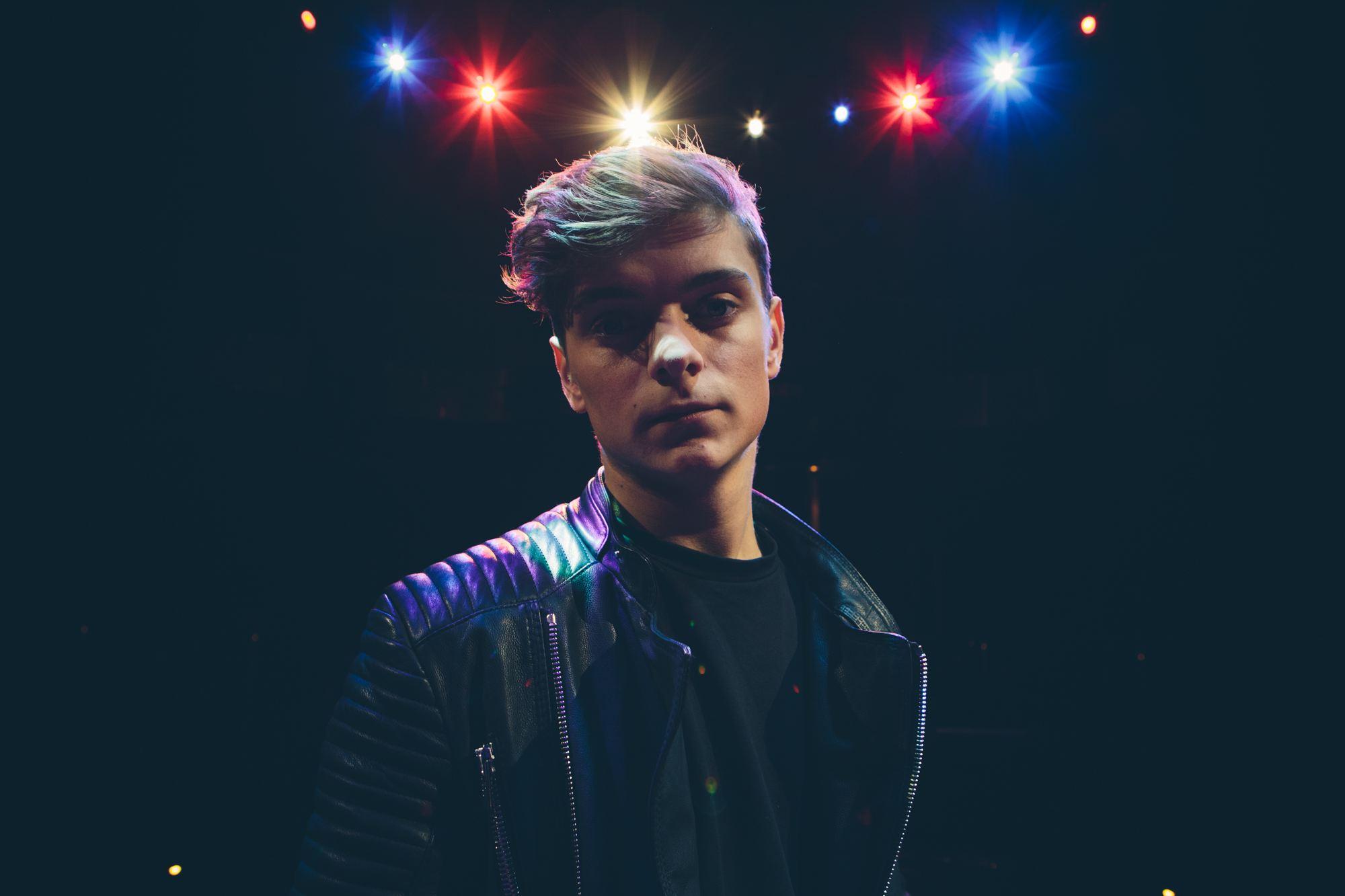 Martin Garrix Confirms Debut Album Plans Via Twitter Video