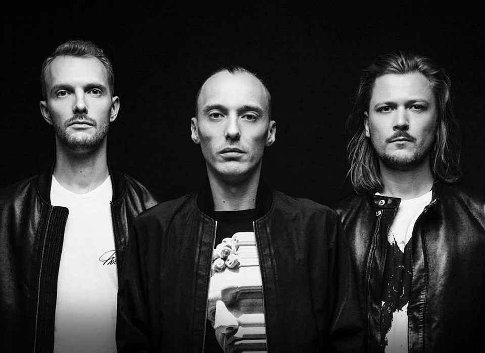 Swanky Tunes & Going Deeper – Far From Home [Armada]