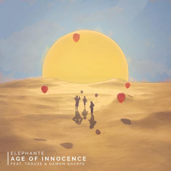 Elephante ft. Trouze & Damon Sharpe – Age of Innocence [Proximity] (Free)
