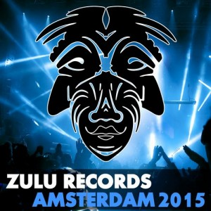 Zulu Records Amsterdam 2015
