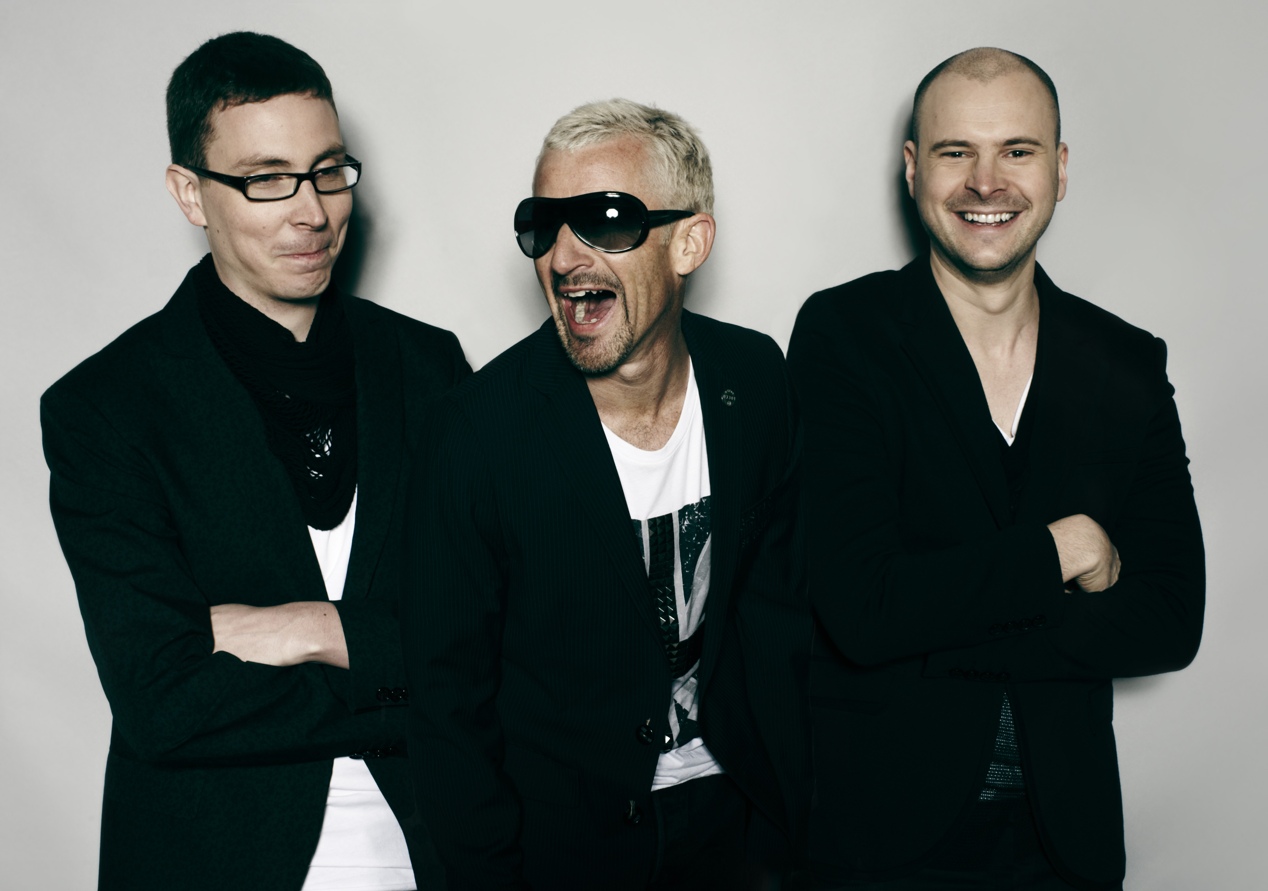 Above & Beyond's New Studio Album Common Ground Out Now on Anjunabeats