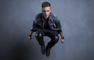 Nicky Romero & Stadiumx – Harmony [Protocol]