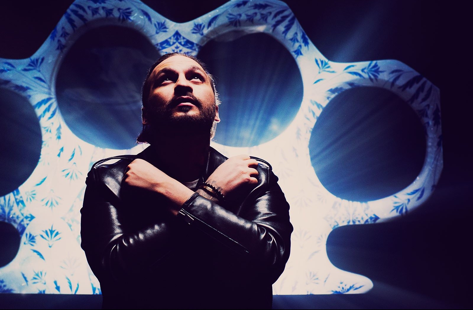 Steve Angello Releases Album Wild Youth Chapter One [SIZE]
