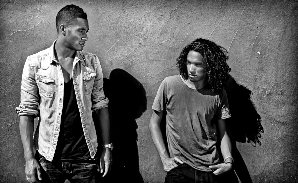 Sunnery James & Ryan Marciano Reveal Affective EP and Mini Movie