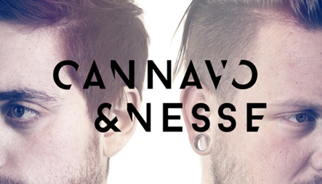 Behind the tunes: Cannavo & Nesse