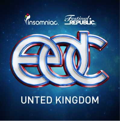 EDC UK Announce First 2016 Headliners: Avicii // Axwell /\ Ingrosso