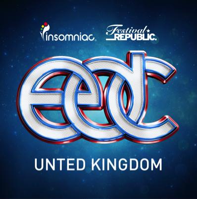 EDC UK Announce First 2016 Headliners: Avicii // Axwell /\ Ingrosso