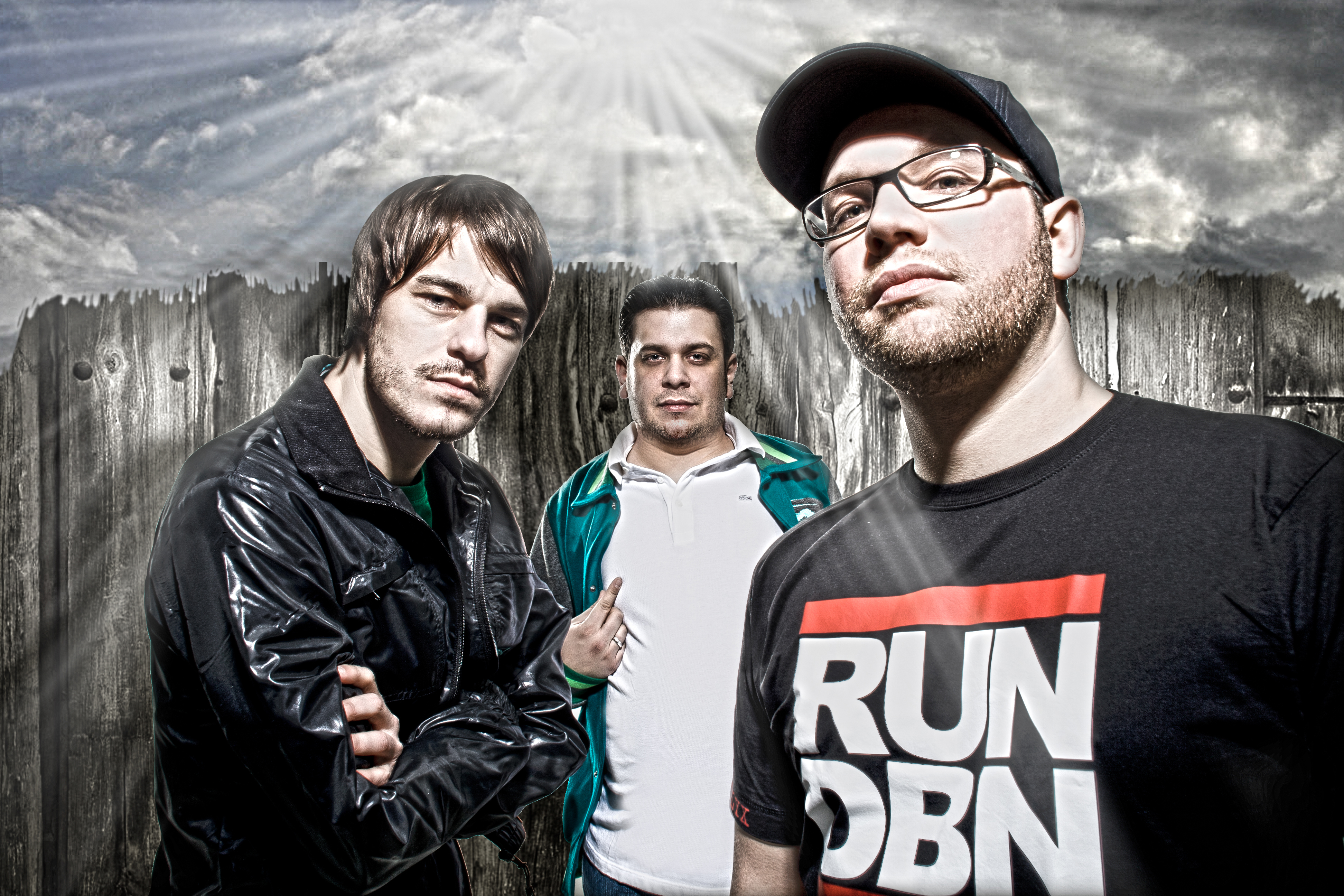 The Drill – The Drill (DBN Remix) [Destined Records]