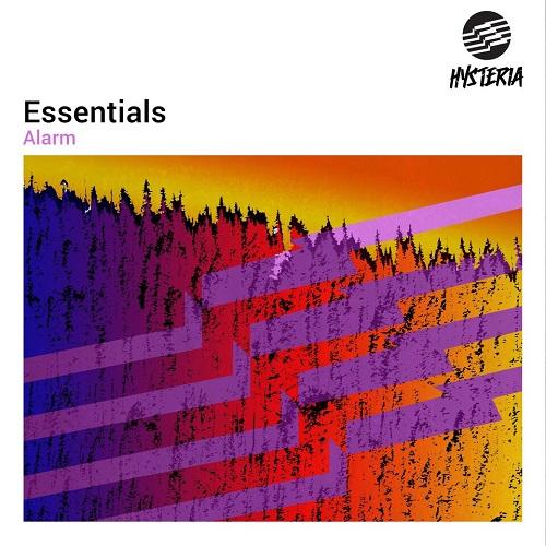 Essentials – Alarm [HYSTERIA]