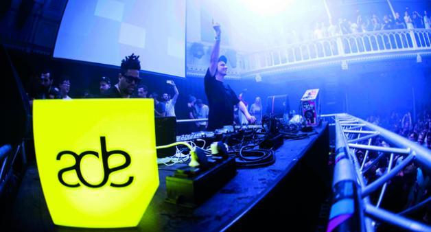 ADE ANNOUNCES 2016 DATES!