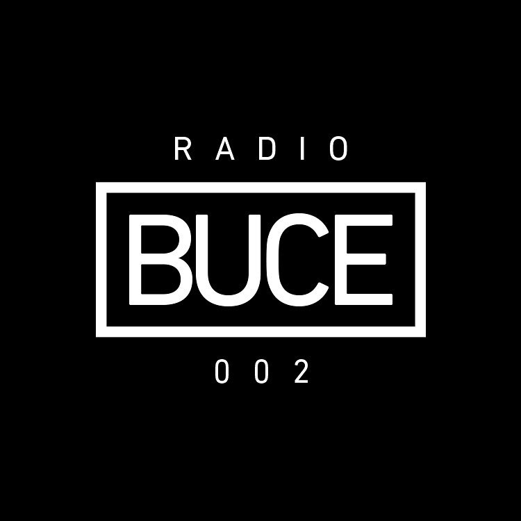 Nine exclusive tracks premiered on Buce Records 002!