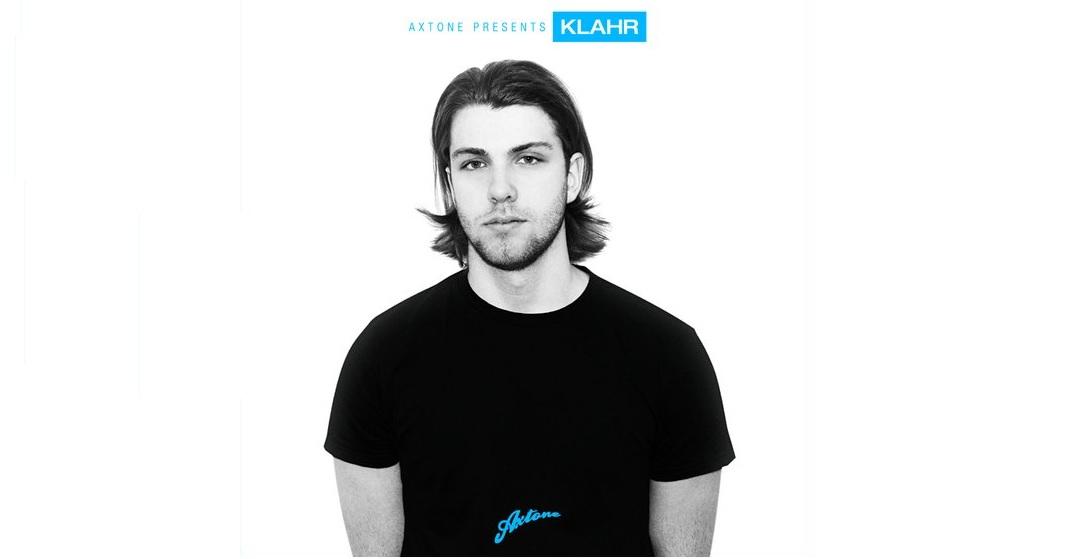 Klahr – Lyon x Sapphire (EP) [Axtone] (Free)