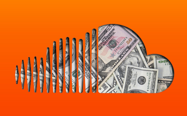 SOUNDCLOUD JUST SECURED $35M IN DEBT FUNDING