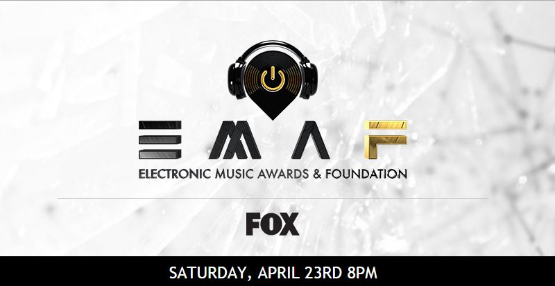 Electronic Music Awards and Foundation: Categories and nominees announcement