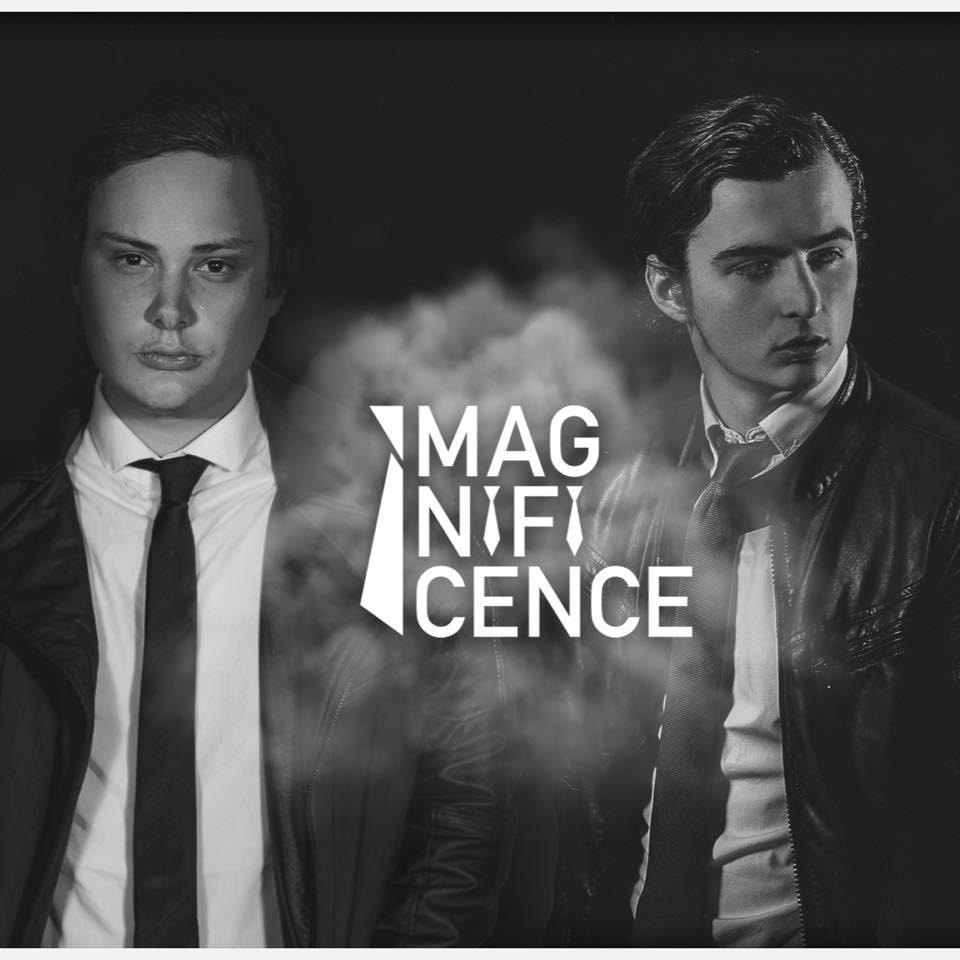 Marcus Schössow & Magnificence – 1994 [DOORN]