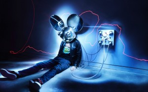 Pendulum & Deadmau5 – Ghosts 'n' Stuff (Ultra 2016)