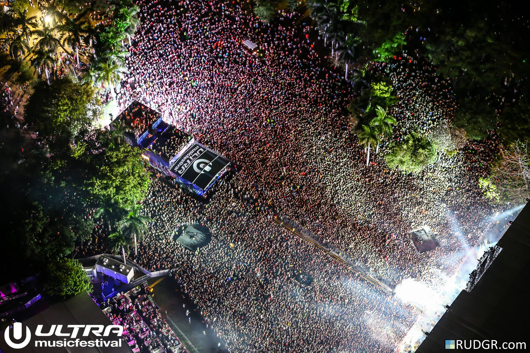 All the #Ultra2016 live sets and unreleased tracks you must hear