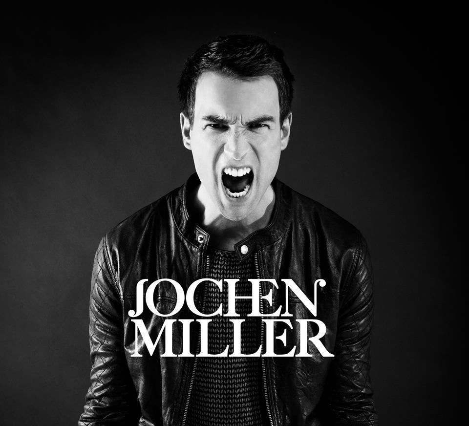 Jochen Miller & Cuebrick – In The Dark [Armada Trice]