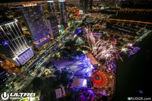ULTRA Worldwide Releases 2015 Hour Long Year Mix