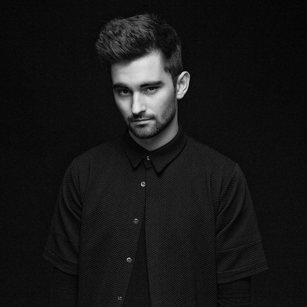 Dyro Debuts on STMPD RCRDS with 'Bring It Down'