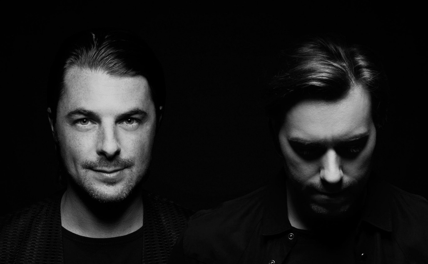 Axwell Λ Ingrosso - I Love You - Lover