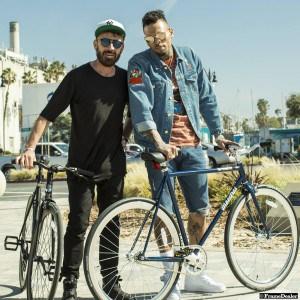 Benny Benassi and Chris Brown – Paradise [Ultra Music]