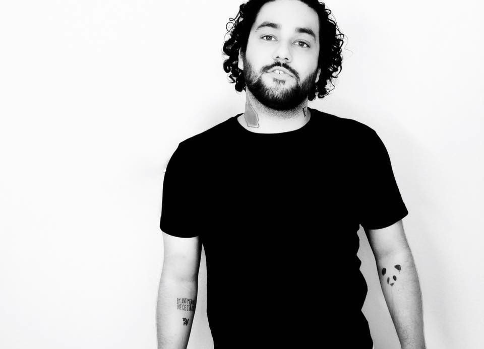 "Deorro Drops New Single ""Existence"" on Ultra Music"