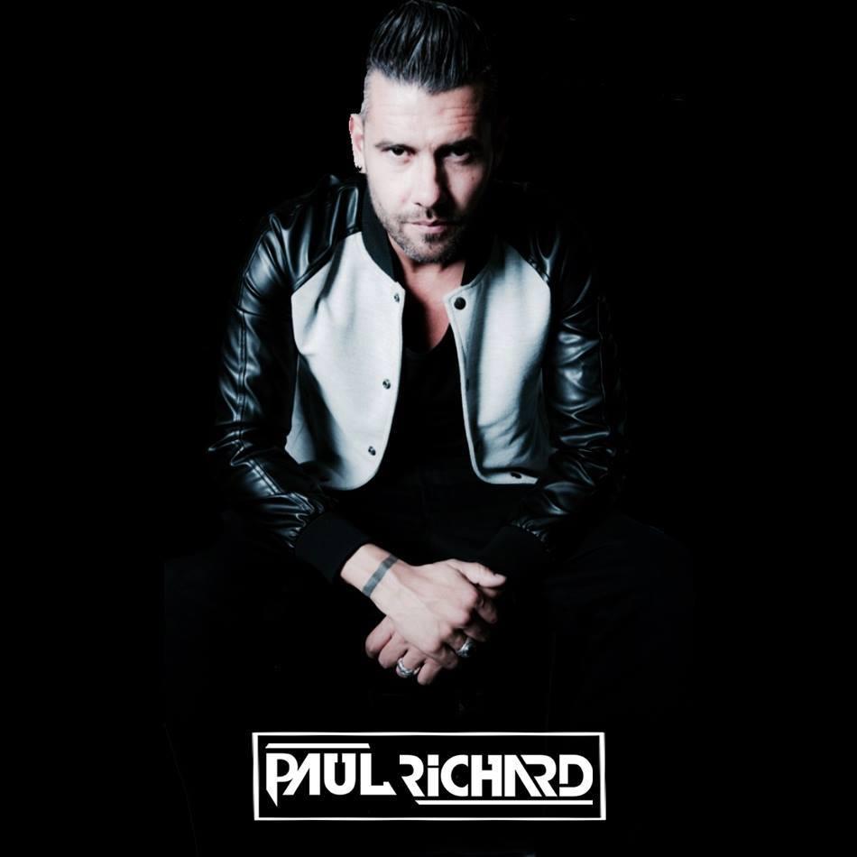 Paul Richard ft. Mr. V – Nite Deal [Molto Recordings]