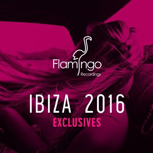 Corey James, Rob & Jack, Regilio, Gone, Bout, Efim Kerbut & Nicky Deyo on Flamingo Ibiza 2016 Exclusives
