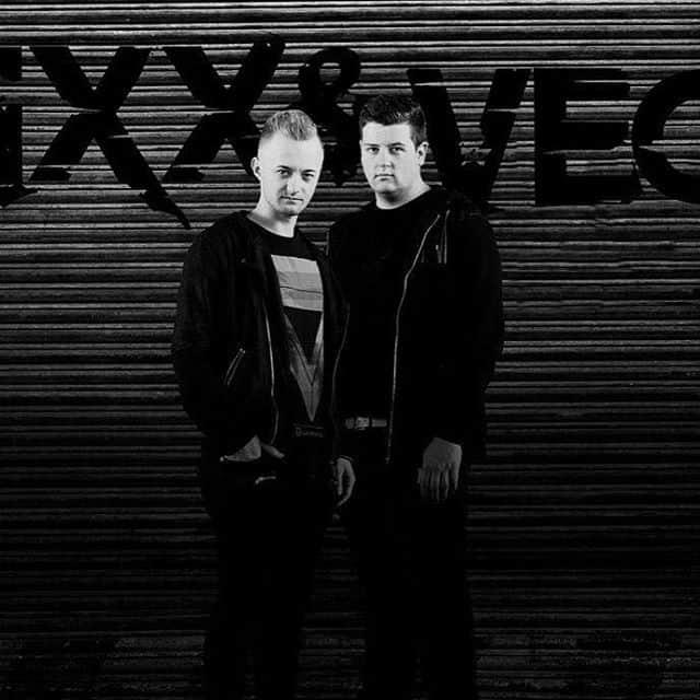 Jaxx & Vega & VMK – Revenge [ENSIS]