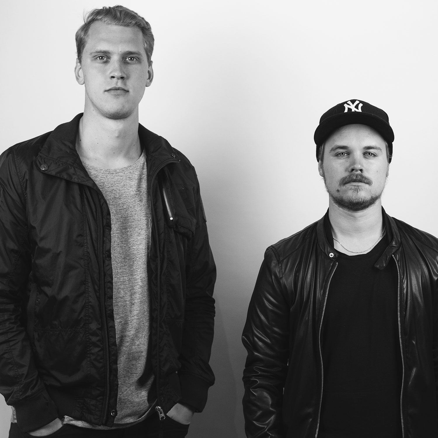 Rob & Jack – The Sound [Code Red]