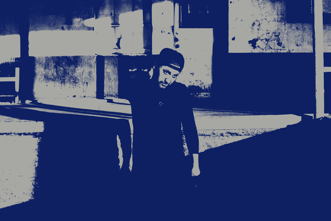 "Sharam To Release New Album ""A Warehouse"""